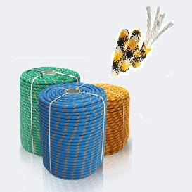 Веревки страховочные, диаметр от 9мм до 17мм. Заказать.Москва