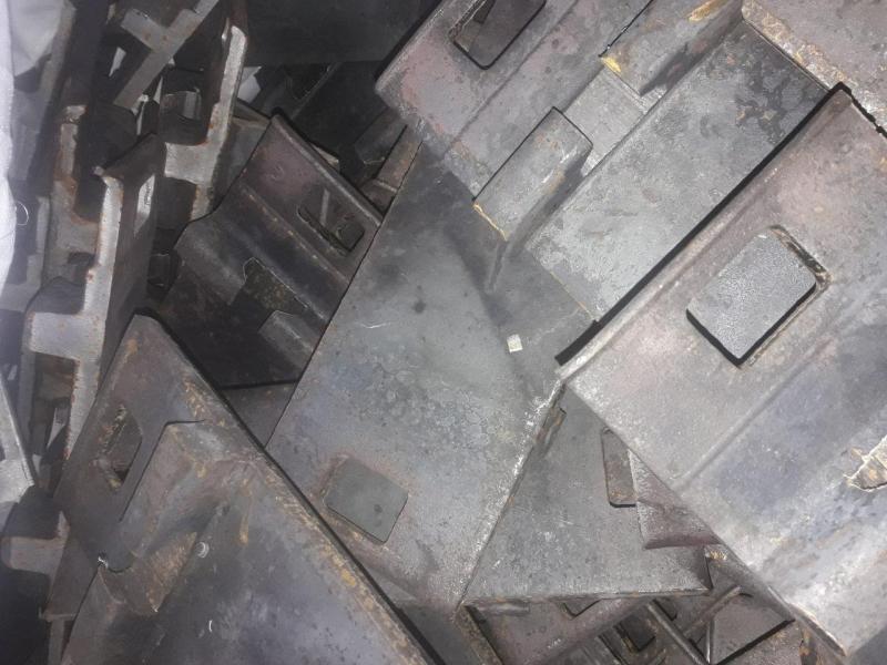 Подкладка КБ65 новая ГОСТ 16277-93